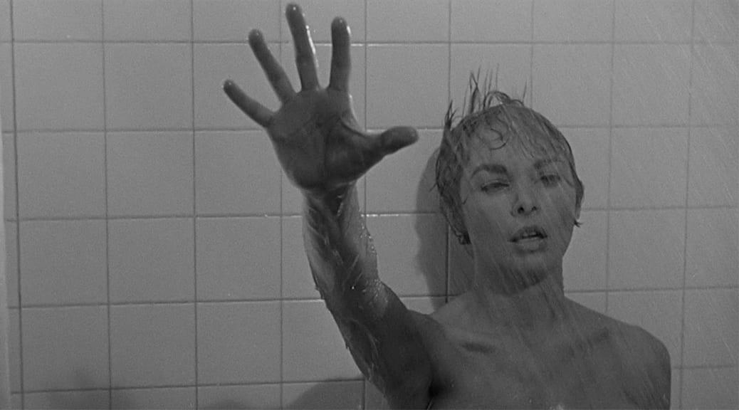 Psychose (1960) de Alfred Hitchcock