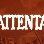 L'Attentat - DVD Tamasa
