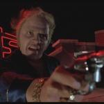 Retour vers le futur 2 (1989) de Robert Zemeckis – Édition 2015 (Master 2K) - Capture Blu-ray