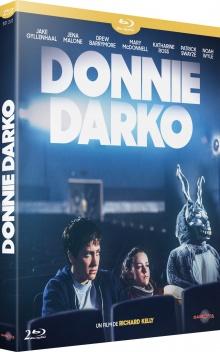 Donnie Darko (2001) de Richard Kelly – Packshot Blu-ray