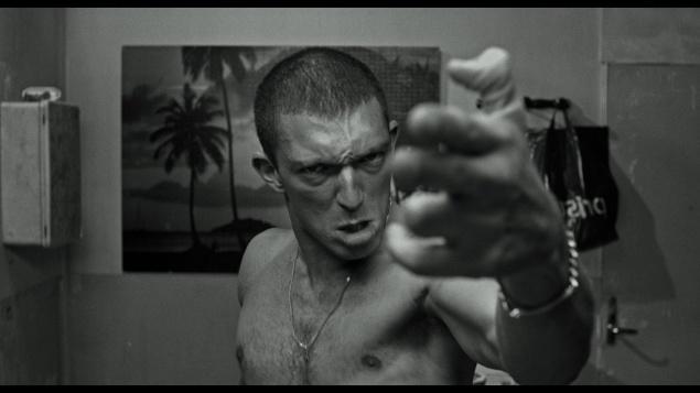 La Haine (1995) de Mathieu Kassovitz - Édition StudioCanal 2020 (Master 4K) - Capture Blu-ray 4K Ultra HD