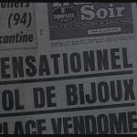 Le Cercle rouge (1970) de Jean-Pierre Melville - Édition Criterion 2017 - Capture Blu-ray