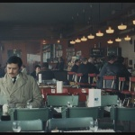 Le Cercle rouge (1970) de Jean-Pierre Melville - Édition StudioCanal 2020 (Master 4K) - Capture Blu-ray
