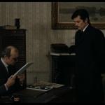 Le Cercle rouge (1970) de Jean-Pierre Melville - Édition StudioCanal 2020 (Master 4K) - Capture Blu-ray 4K Ultra HD