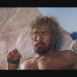 Spartacus (1960) de Stanley Kubrick - Édition 55ème anniversaire 2015 (Master 4K) – Capture Blu-ray