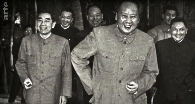 Les coulisses de l'Histoire - Mao