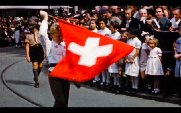 Les coulisses de l'Histoire - La neutralité Suisse