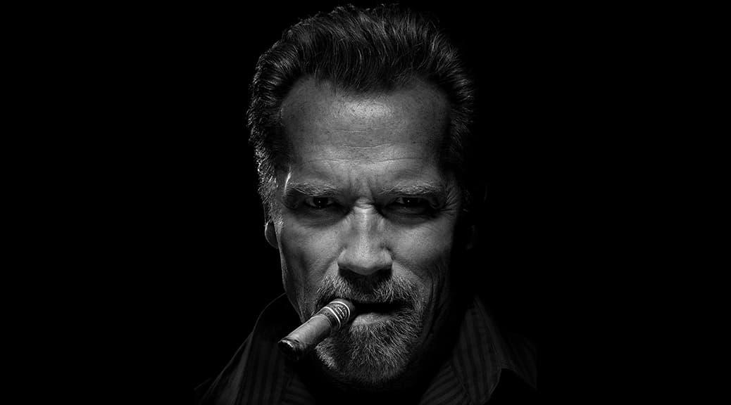 Arnold Schwarzenegger en Blu-ray 4K Ultra HD