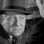 Maigret et l'affaire Saint-Fiacre - Capture Blu-ray