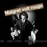 Maigret voit rouge - Capture Blu-ray Coin de Mire Cinéma