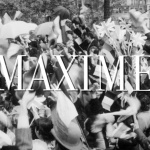 Maxime - Capture Blu-ray