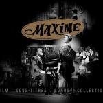 Maxime - Capture menu Blu-ray Coin de Mire Cinéma